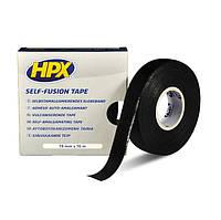 Вулканизирующая изолента HPX 90°С, 19 мм х 10 м, черный