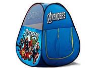 Детская игровая палатка Avengers Мстители
