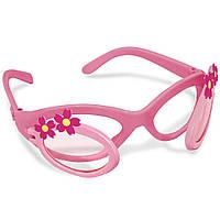 Солнцезащитные очки Melissa & Doug - Цветочки, Flip-Up