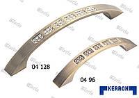 Ручки мебельные Kerron CRL04 BA