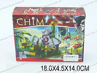 Конструктор CHIM + 2 мотоцикла в кор. 18х4х14 /240-2/(22044)