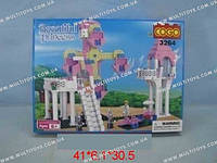 "Конструктор COGO ""Красивая принцесса"", в кор. 41х6х30 /18-2/(CG3264)"