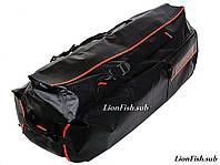 Сумка LionFish.sub для подводного снаряжения,ПВХ