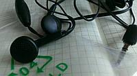 Наушники Lenovo с микрофоном
