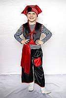 Маскарадный костюм  для мальчика Пират
