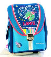 Ранец школьный трансформер Love
