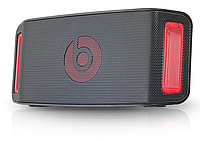 Портативная bluetooth колонка Beats by Dr.DRE Beatbox Portable черный