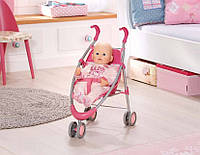 Коляска-трость Baby Annabell Zapf Creation 794470