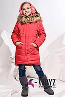 Пальто детское  X-WOYZ! DT-8231
