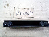 Дисплей бортового компьютера для Mazda 6, 2004 г.в. CA-DM4290K, 552607