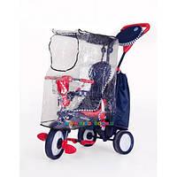 Дождевик для велосипеда Baby Breeze 0343