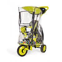 Дождевик для велосипеда Baby Breeze 0344