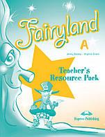 Fairyland 3 Teacher's Resource Pack (книга для учителя с дополнительными материалами)