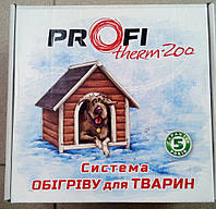 Обогрев будок собак Profi therm ZOO