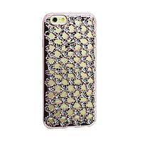 Чехол накладка Versal Diamond Case iPhone 5 Purple