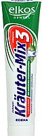 Зубная паста Elkos Krauter-mix 3 125ml
