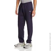 Спортивные Брюки Champion Eco Fleece Elastic-Hem Mens Sweatpants S тёмно-синий (CP2519nv)