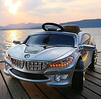 Детский электромобиль BMW M 2701 ER 11 EVA колеса