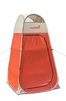Само раскладывающаяся палатка душ, туалет походный EURECA 20 Cooper Camp