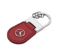 Брелок Mercedes-Benz Key Ring Shanghai, Red