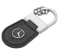 Брелок Mercedes-Benz Key Ring Shanghai, Black