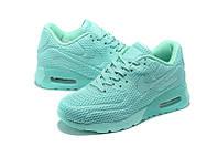 Мужские/женские кроссовки Nike (Найк) Air Max 90 Ultra Breathe (AM90_ub_01)