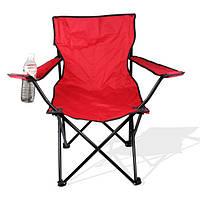 Раскладное кресло паук с подстаканником