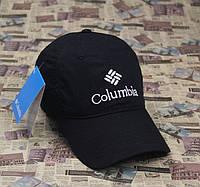 Качественные летние бейсболки COLUMBIA. Стильная кепка. Уплотненный козырек. Интернет магазин. Код: КДН242