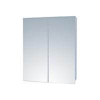 Шкаф для ванной комнаты 60-05 Зеркальный