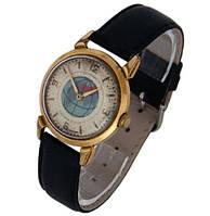 Спутник механические часы СССР