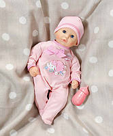 Моя первая малышка My first Baby Annabell Zapf Creation 794449