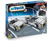 Конструктор Eitech - Машина на радиоуправлении