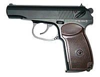 Пистолет KWC PM