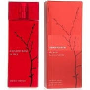 Женская парфюмированная вода Armand Basi In Red edp (100 мл.)