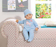 Мой первый малыш My first Brother Baby Annabell Zapf Creation 794456