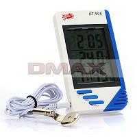 Электронный термометр - гигрометр