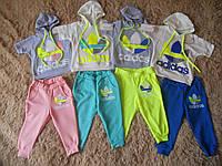 """Детский стильный спортивный костюм """"Adidas"""", в расцветках"""