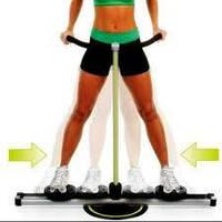 Тренажер для мышц всего тела Серкл Глайд (Circle Glide)