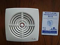 Aventa Retis 150 ТН  таймер и датчик влажности
