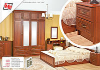 Спальня «Лотос Люкс» (БМФ)