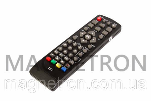 Пульт ДУ для DVB-T2 World Vision T34, фото 2