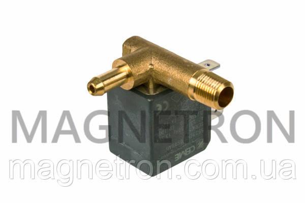 Клапан электромагнитный для парогенераторов DeLonghi 5228105200, фото 2