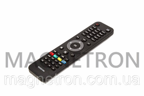 Пульт ДУ DVB-T2 (ВОЛЯ ТV) Access DCD2104, фото 2