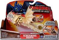 Игрушка Крик смерти (Вопль смерти) Как приручить дракона