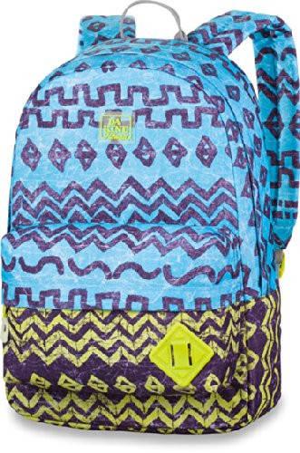 Молодежный городской рюкзак в орнамент Dakine 365 PACK 21L tribe 610934865844 разноцвет