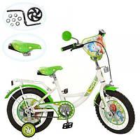 Велосипед детский 12д. PROFI  FX 0034