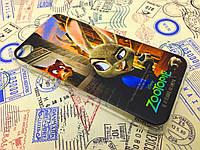 TPU чехол для Lenovo S90 Sisley Джуди Хоуп