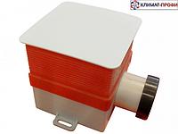Встроенный сифон для слива воды от кондиционеров HL138