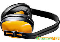 Наушники защитные пластмаcсовые дужки SPARTA