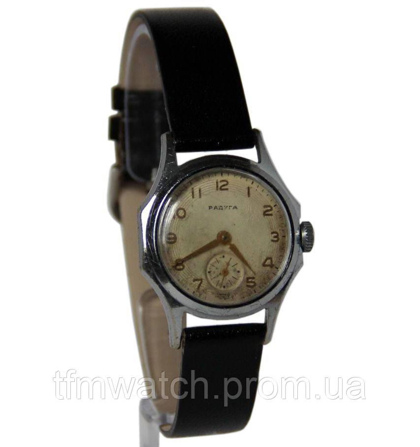 Механические часы Радуга СССР